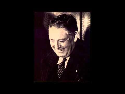 John McCormack - Come Into The Garden, Maud