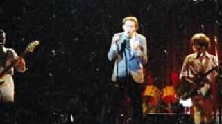 Joe Jackson in concert 1979