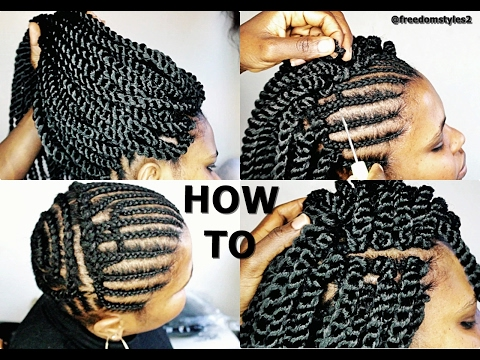 Watch Me Slay This CROCHET BRAIDS From A TO Z
