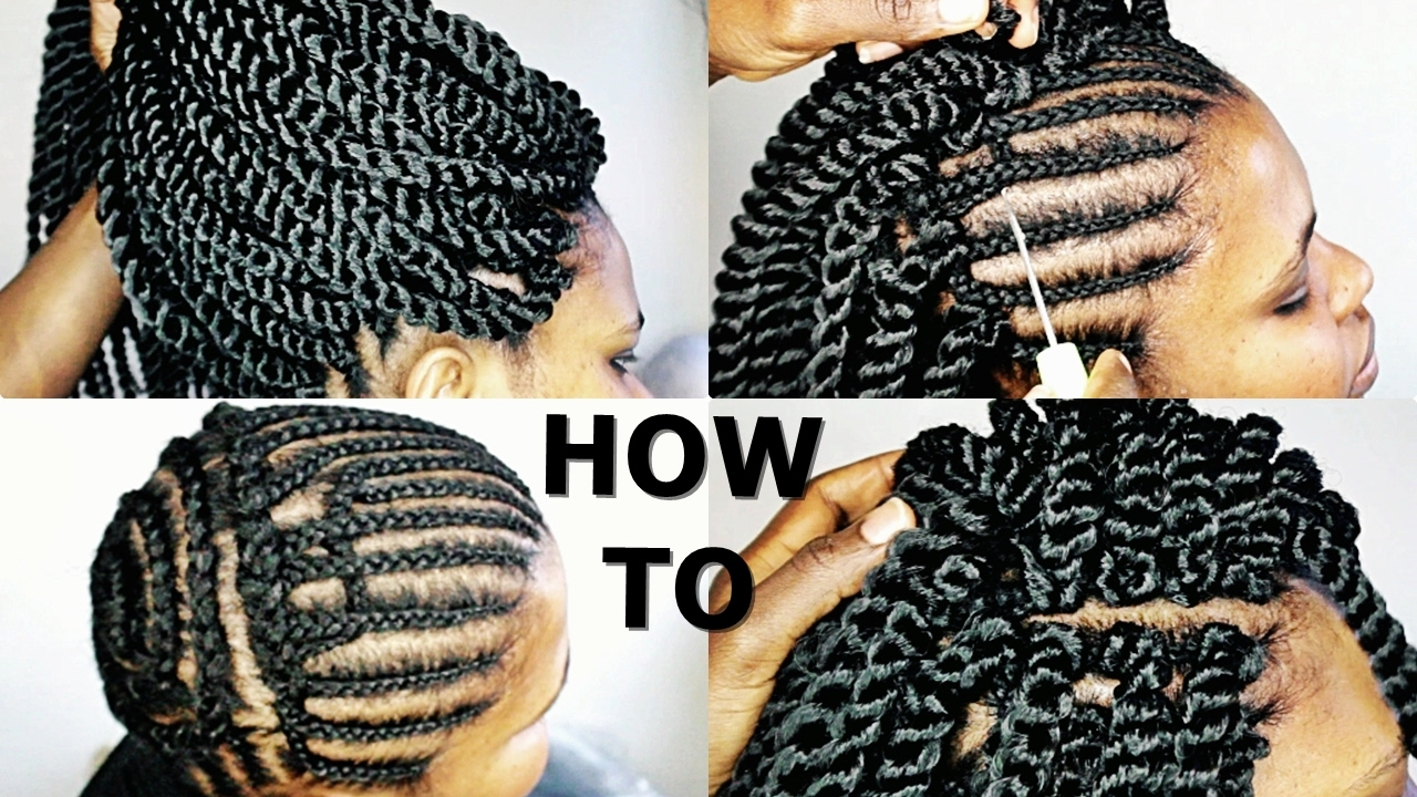 Watch Me Slay This Crochet Braids From A To Z Youtube