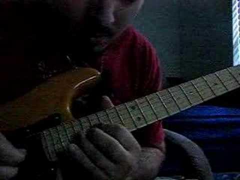 Soft jazz fusion in E