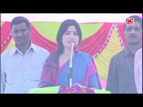 full speech of Dimple Yadav Raniganj Rally