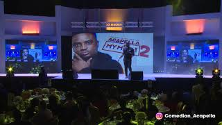 Comedian KOBOKO Is A Delight To Watch