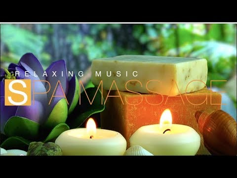 Музыка Для Массажа -  Спа - Музыка Для Медитации Spa And Massage Music, Meditation Music