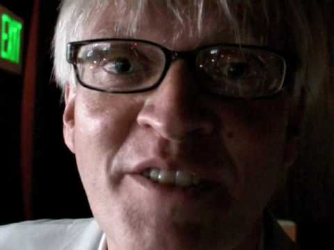 JOHN PHILLIPS OF KABC RADIO PARTY
