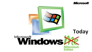 Using Windows ME in 2016: Is It Possible?