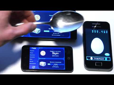 Cookie/Case Clickers Cheat Android no Software