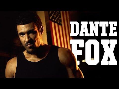 Dante Fox: The One Man Army