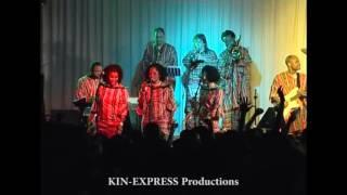 FONGOLA de Matou Samuel / KIN-EXPRESS Productions