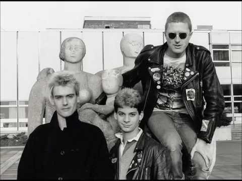 The Newtown Neurotics - Beggars Can Be Choosers (1983) FULL ALBUM