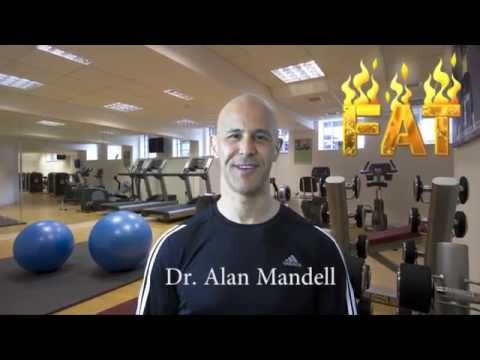Should I Eat Before my Morning Workout to Burn More Fat? Dr Mandell