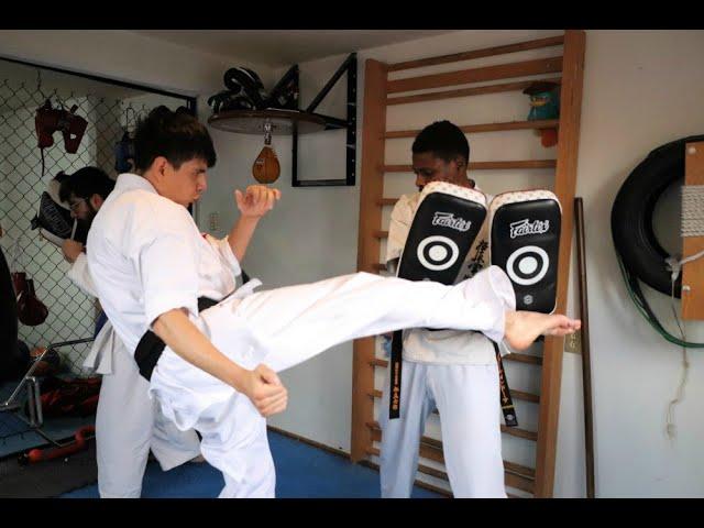 Kyokushin Naucalpan – Con el Dojo y el Karate-Do en el Corazón