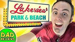 RV PARK IN LOUISIANA | Lakeview RV Park Eunice LA Review