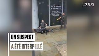 Plusieurs personnes poignardées à Manchester
