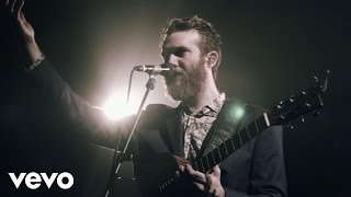 Watch John Mark Mcmillan Holy Ghost video