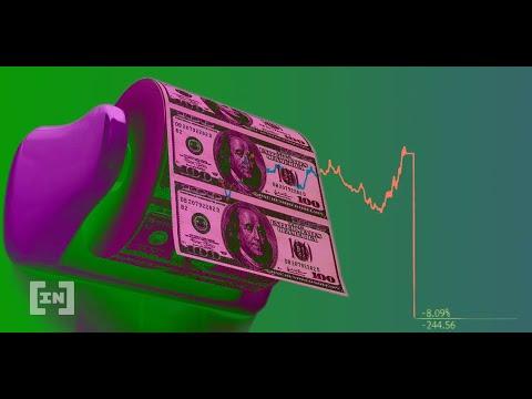 Análisis Técnico: Criptomonedas a la baja, perspectivas de BTC, ETH, YFI, UNI y más