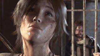 РУССКИЙ БОРОДАЧ! #6 Rise of the Tomb Raider на русском! (HD) Новая Лара Крофт!
