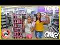 FIVE BELOW 3 PHONE CASES CHALLENGE | SISTER FOREVER