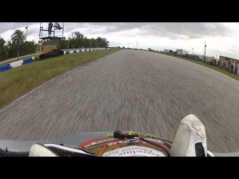gulf coast karters money race 30 sept 12
