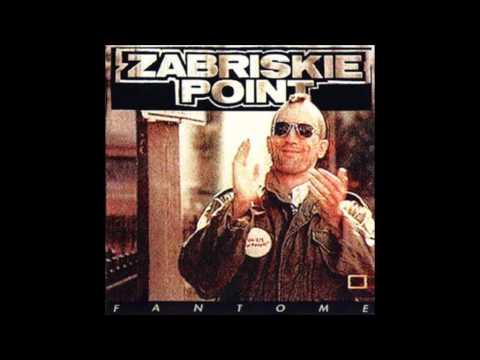 Zabriskie Point - Golden Eighties