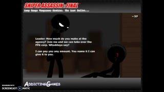 Sniper Assassin 5 parte 2