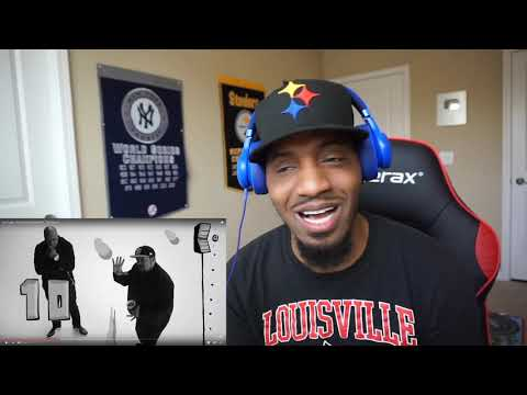 WOW! Look how music changed!!!  Ice Cube - Ain't Got No Haters ft. Too Short | REACTION