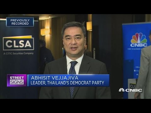 Thailand likely to have democratic elections soon: Former PM | In The News