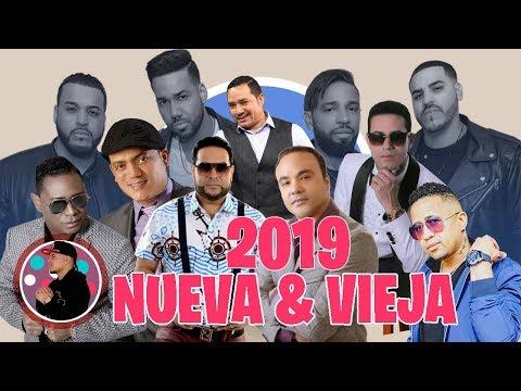 Mix De Bachata 2019  El Payaso - Romeo Santos Frank Reyes  El Chaval Zacarías Ferreira & Mas