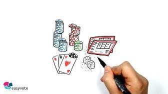 Geldspielgesetz – Abstimmungen vom 10. Juni 2018
