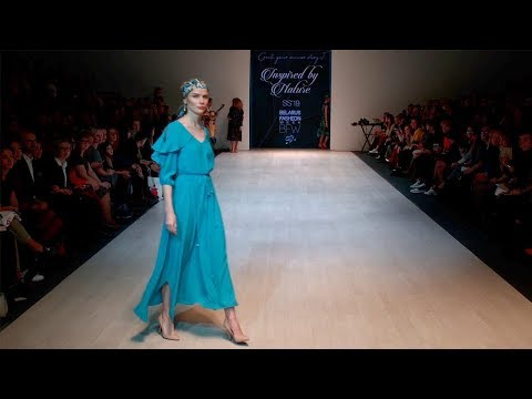 Nelva | Spring Summer 2019 Full Fashion Show | Exclusive