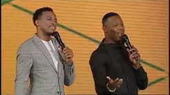 Jonathan McReynolds & Micah Stampley - Bow Down and Worship