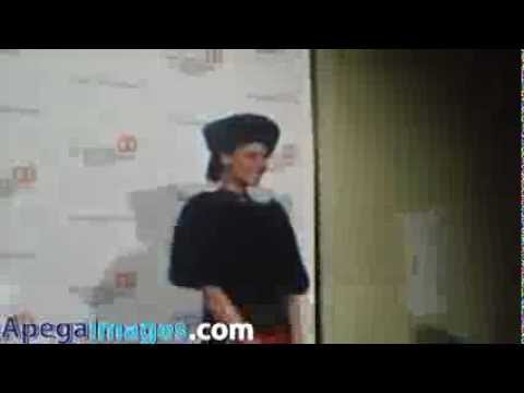 Victoria Rowell at the Alliance for Children's Rights Dinner