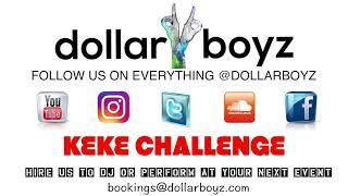 @dollarboyz PRESENTS IN MY FEELINGS CHALLENGE BY DRAKE X SHIGGY @DJSHAWNY