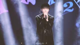 【TFBOYS 王俊凯】《囚鳥》王俊凱十七歲生日會 高清飯拍CUT Wang Junkai 17th Birthday Fanmeeting【Karry Wang Junkai】