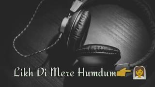 ™Jeena Jeena Song Whatsapp Status |Atif Aslam |Dehleez Pe Mere Dil Ki Song Status
