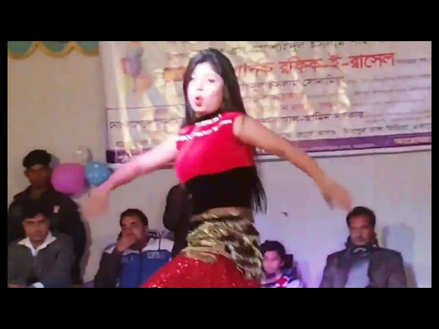 Super Girl From China Video Song  Dance 2018