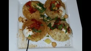 how to make pani puri in pakistan