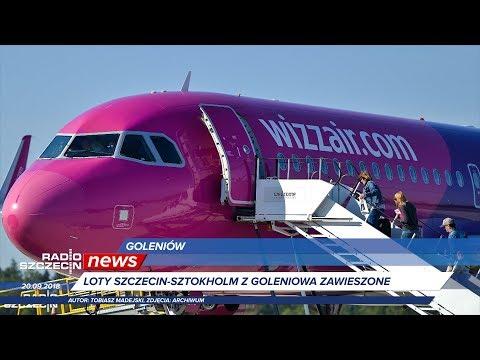 Radio Szczecin News 20.09.2018