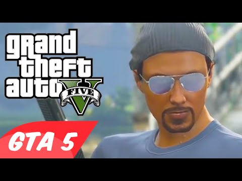 GTA 5 Next Gen Funny Moments - Zombie Face ... - YouTube