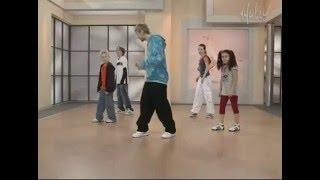 #HIP HOP Танцы для детей # 25
