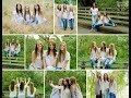 3 Best friends pose || Three friends group pose