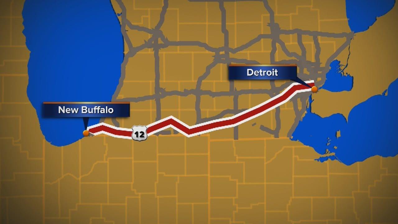Michigan's Longest Garage Sale is this weekend