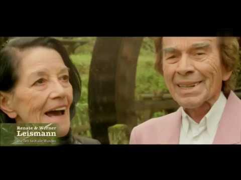 Renate & Werner Leismann - Viva Espana Amigos 2014