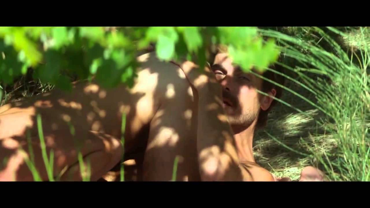 El Desconocido Del Lago L Inconnu Du Lac Trailer Vo Www Alfapictures Com Youtube