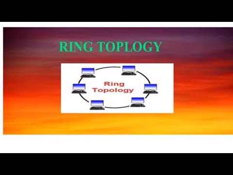 What Is Ring Topology-Its Advantages And Disadvantages