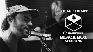 "The Head and the Heart - ""Another Story"" (Collective Arts Black Box Sessions)"