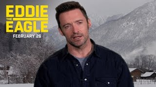 "Eddie the Eagle | ""Dreamer"" Featurette 