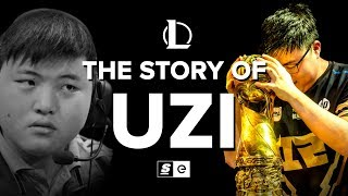 The Story of Uzi