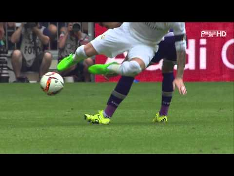 Real Madrid vs Tottenham Hotspur - Audi CUP - Full Match - 04/08/2015 - HD