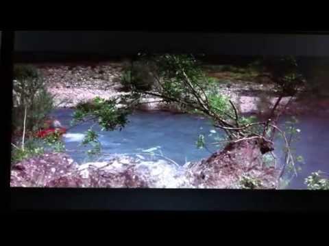 Breakdown (1997) Jeep Chase Scene